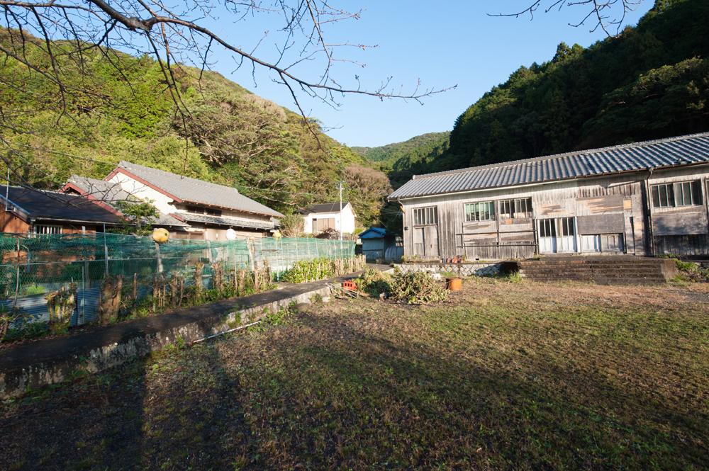 須野町はとても小さな町ですが近年若い人達のイベントなどで盛り上がっています。