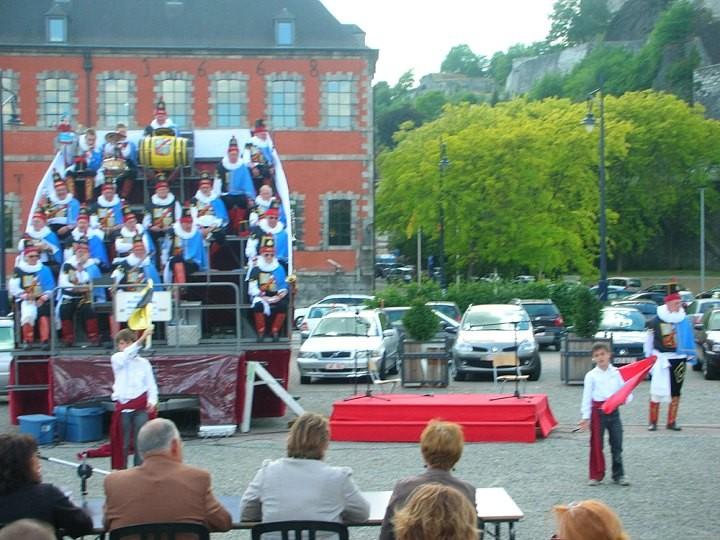 Concours d'éloquence de Molons 2011