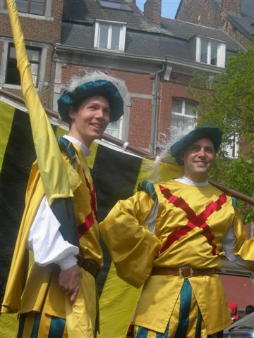 Fête de Wallonnie 2008