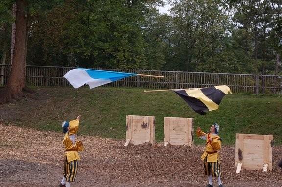 Fête Vauban 2008