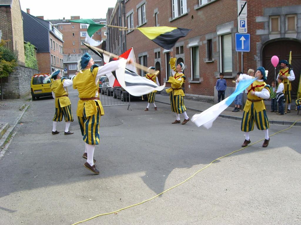 Quartier St Nicolas 2009