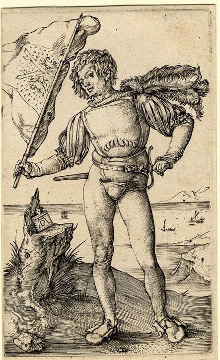 Albrecht Durer 1502