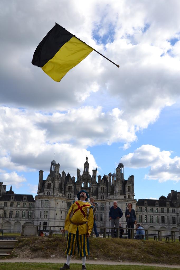 Alfers a Chambord 2012
