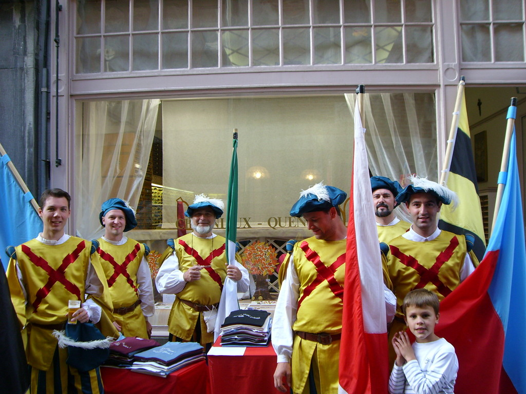 Fête de Wallonnie 2007