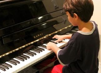 Corso di Pianoforte Scuola di Musica Suaviter Roma
