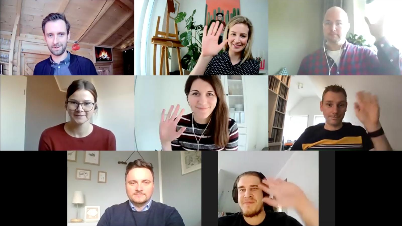 """Das LandReise.de-Team wünscht """"Frohe Weihnachten"""" und schenkt Mut!"""