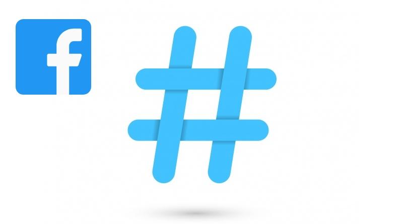 Hashtags permite luchar contra el algoritmo de Facebook