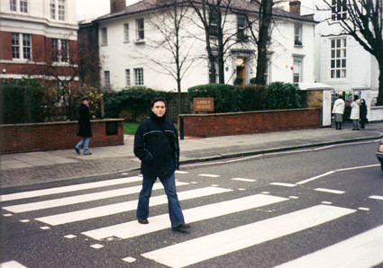 En Abbey Road