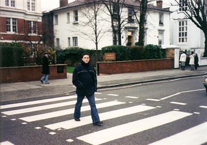 En Abbey Road