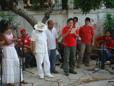 Leyendo en La Habana