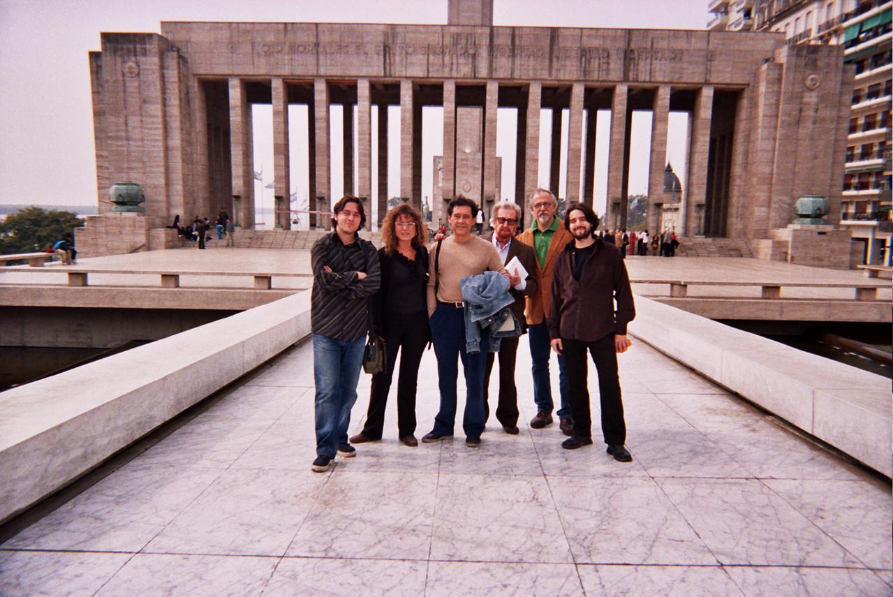 En Rosario (Argentina)