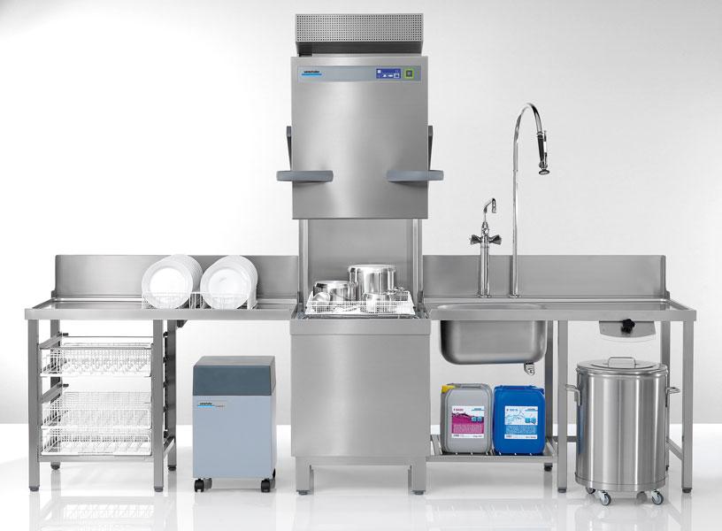 Winterhalter Gastronom GmbH