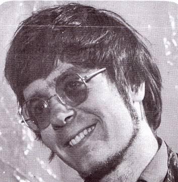 Manfred Mann NME 1971