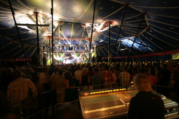 MMEB Tuttlingen July 2006