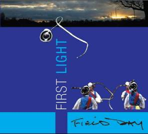 First Light - Field Day Front Cover