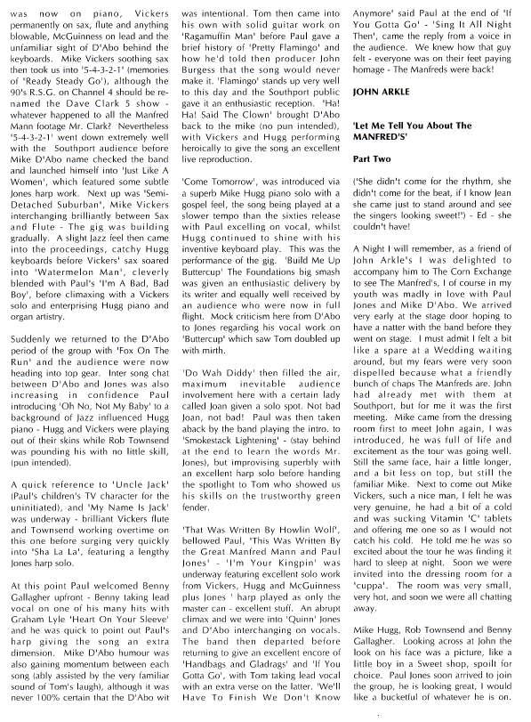 Platform End Summer 1993 - Page 7