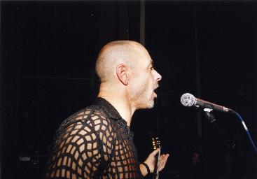 Oberderdingen, Germany  23 December 2002