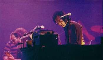 Manfred Mann 1979