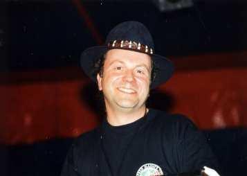 Ian Tompson