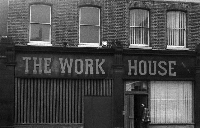 The Workhouse (Photo: Pat King)