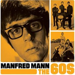 Manfred Mann The 60's Boxed Set