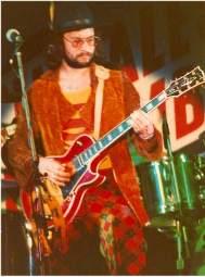 MMEB Southampton University 1975