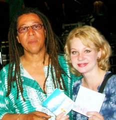 Noel McCalla & Maria Kireev Israel 2004