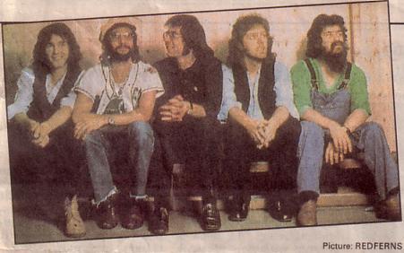 MMEB Circa 1983