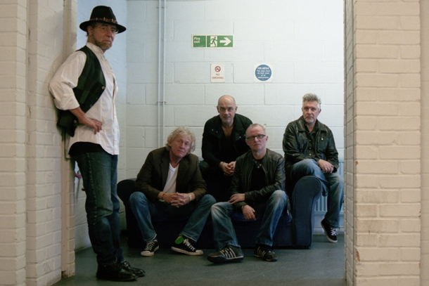 Manfred Mann's Earth Band 2013