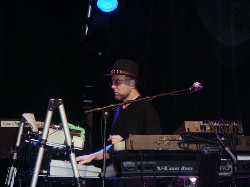 MMEB Bergen/ Stavanger 2006