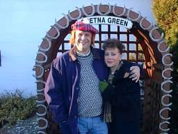 Graeme & Lois Paylor