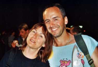 Sigrid & Paul Bossenmaier