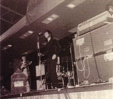 MMEB Australia 1972