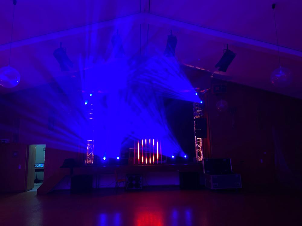 Private Geburtstagsfeier, Stuttgart
