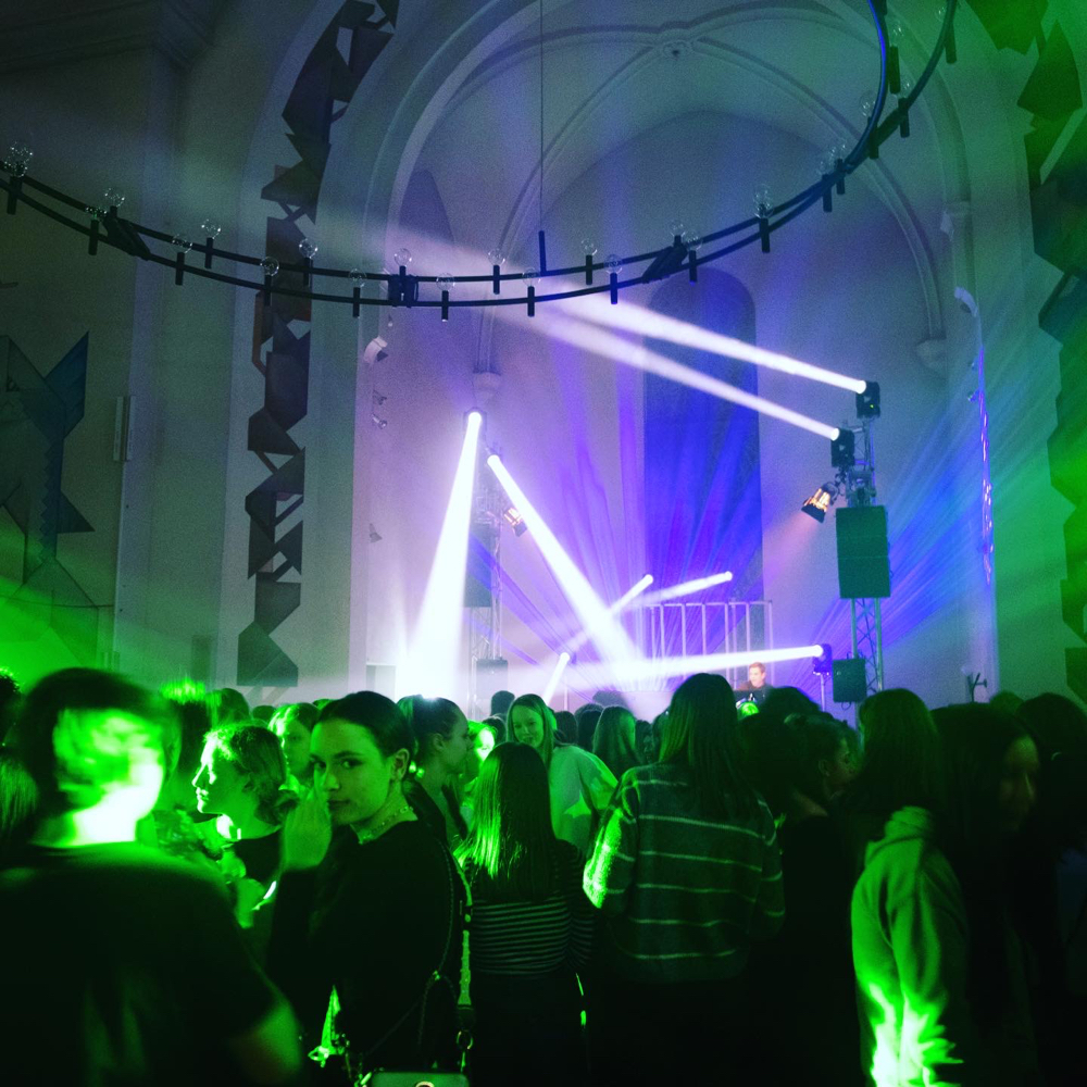 KonspirationX 2020, Stuttgart