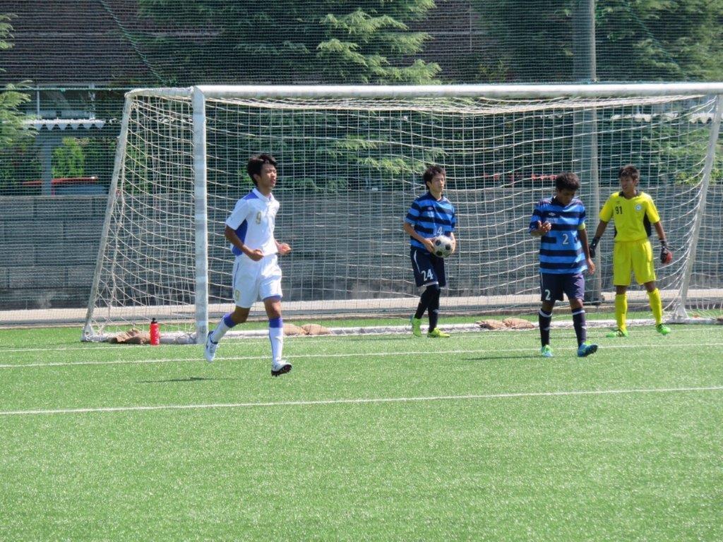 T2 - 富山第一高校サッカー部2017 活動記録