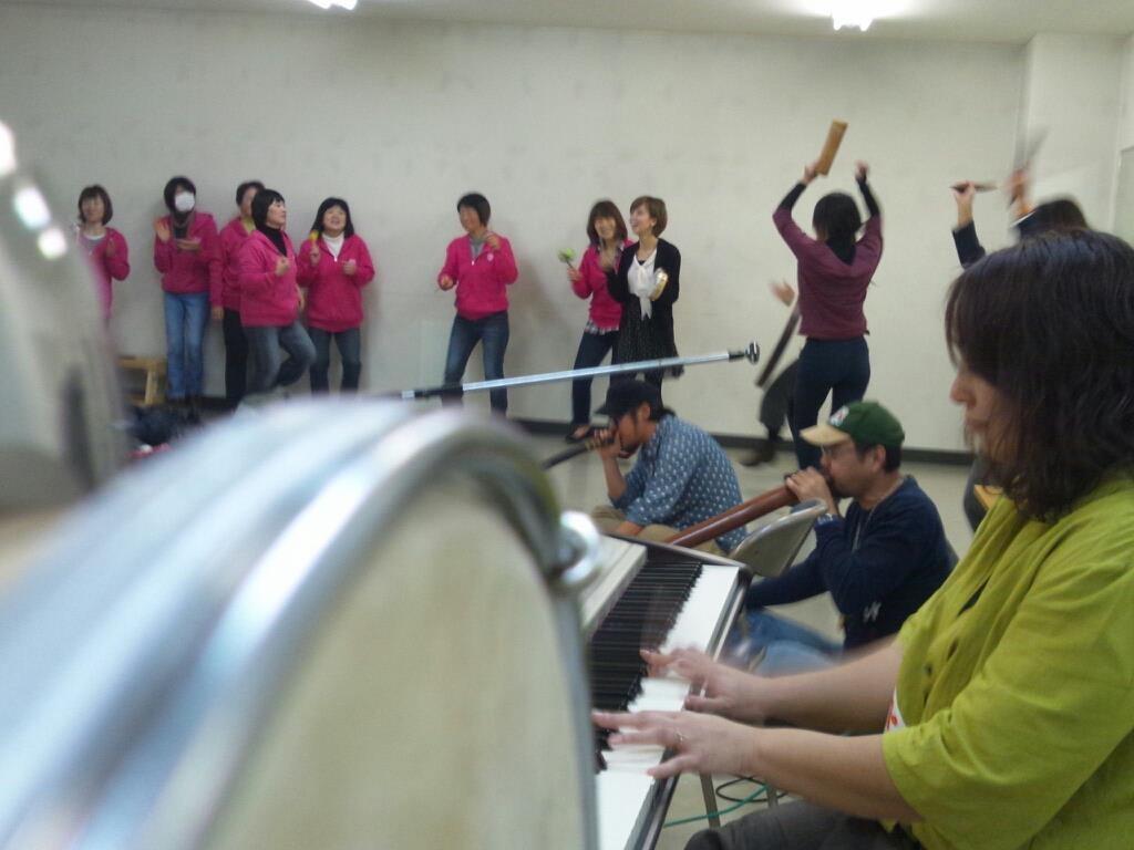 被災地復興支援音楽祭