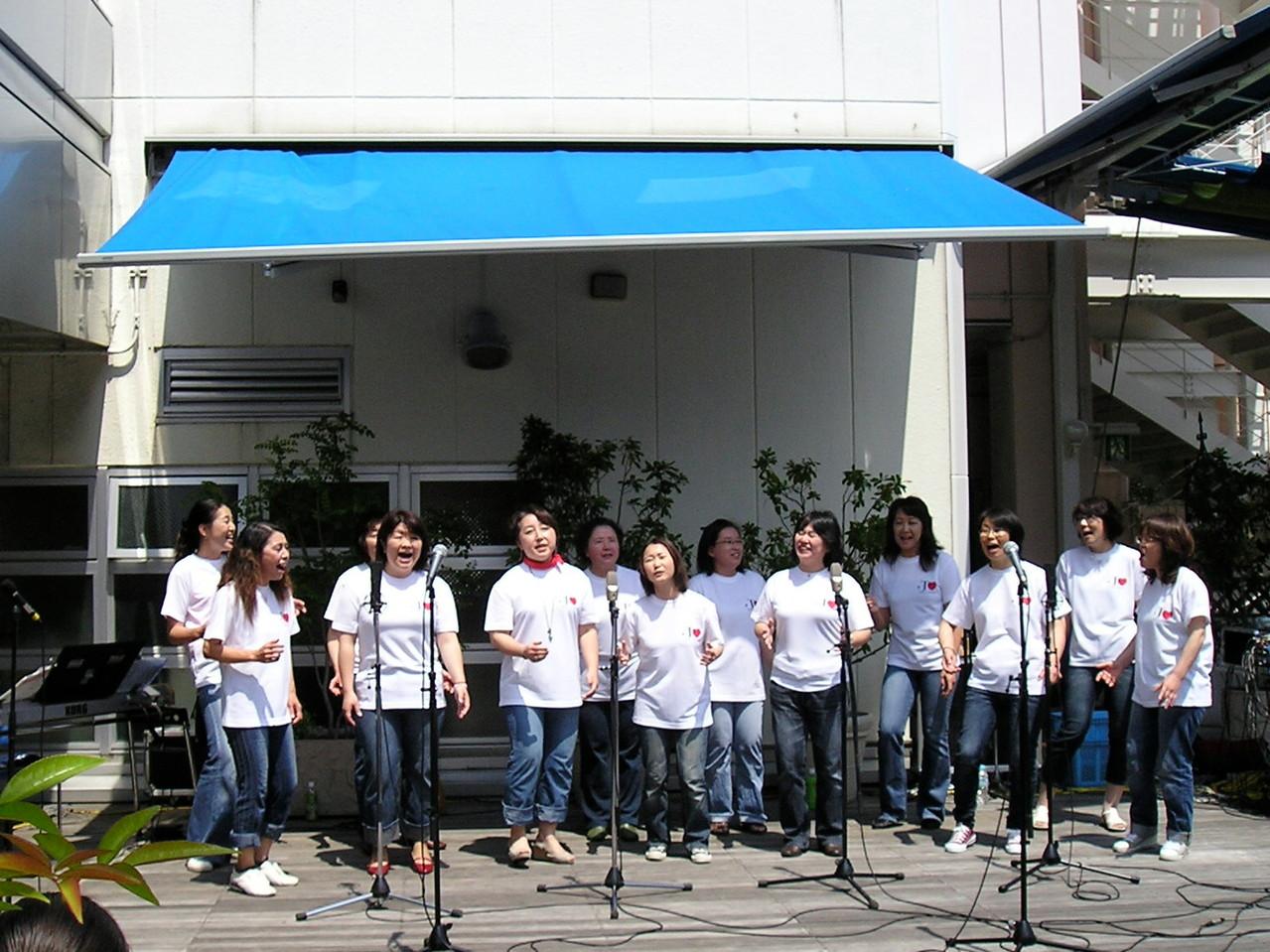 ナパサ青空音楽祭