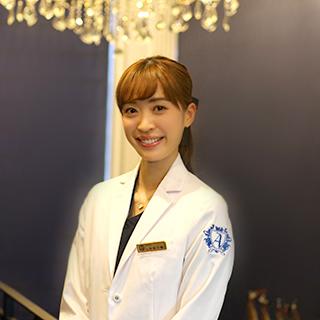 齿科医生:永塚千鹤