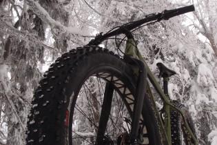 Le Fat  Bike/Fat Trot