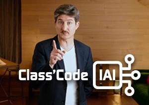 Vidéo - Formation Classcode IAI - Inria