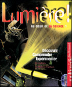 Cd-rom Lumière! - Gallimard Jeunesse
