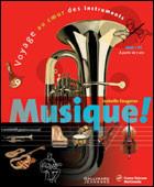 Cd-rom Musique! - Gallimard Jeunesse