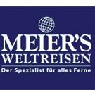 Budeus - Meier's Weltreisen