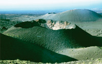 Lanzarote - Vulkaninseln im Atlantik Vortrag
