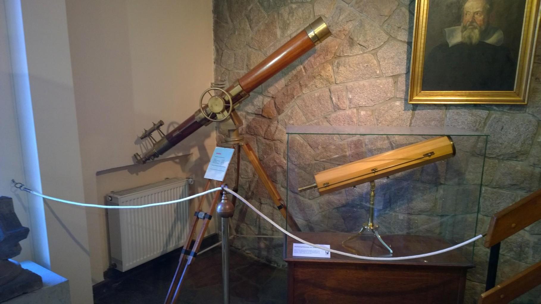 Planetarium und Sternwarte Radebeul