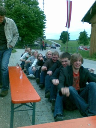 Musikfest Weierfing