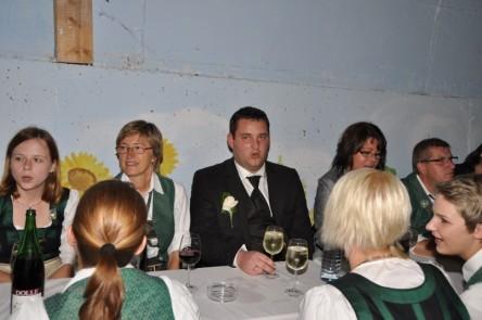 beim Brautstehlen