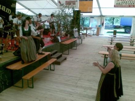 Musikfest Andrichsfurt