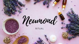 Neumond - Manifestiere deinen Herzenswunsch